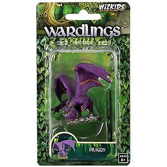 WizKids Wardlings Miniatures - Dragon