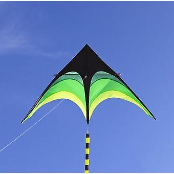 Große Delta Kites