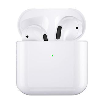 New Air Tws Bluetooth Earphone Original Headphones Gps Headset Wireless (air 4)