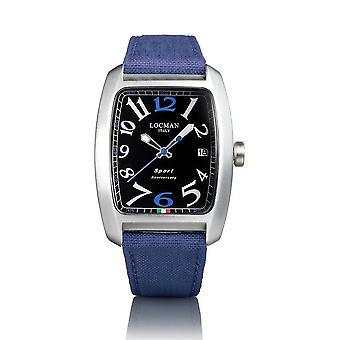 Locman wristwatch SPORT ANNIVERSARY 0471L01S-LLBKSKCS