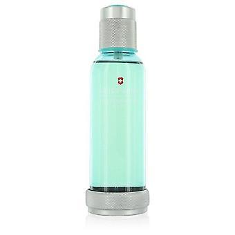 Swiss Army Mountain Water Eau De Toilette Spray (unboxed) Af Victorinox 3,4 ounce Eau De Toilette Spray