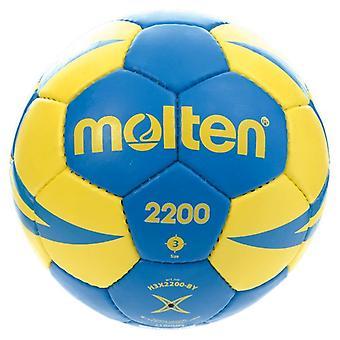Pallo käsipallo sulaa H3X2200 Leatherette (koko 3)