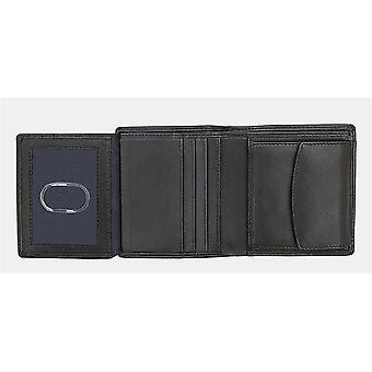Portefeuille en cuir Primehide Mens - Newport Collection - Porte-cartes Gents - 7302