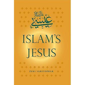 Islam&s Jesus av Zeki Saritoprak - 9780813049403 Bok