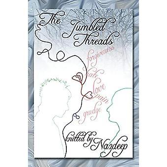 The Jumbled Threads by Nazdeep Kaur - 9781482858174 Book