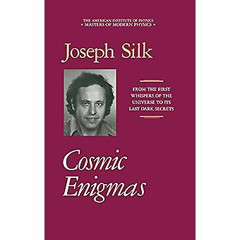 Cosmic Enigmas-tekijä Cosmic Enigmas - 9781563960611 Kirja