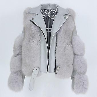 Зимний женский пиджак