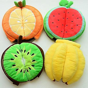 Fruit Style Usb Computer Mouse Pad
