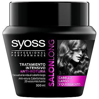 Syoss SalonLong Anti-Breakage Mask 300 ml