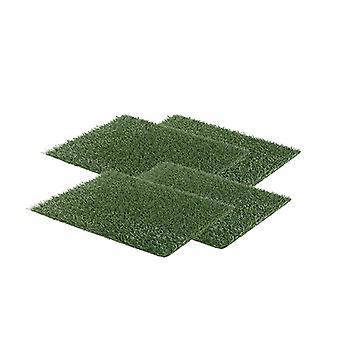 Tekonurmella matto