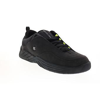 DC Adult Mens Williams Slim Skate Inspired Sneakers