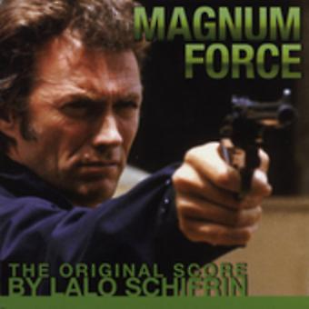 Lalo Schifrin - Magnum Force [CD] USA import