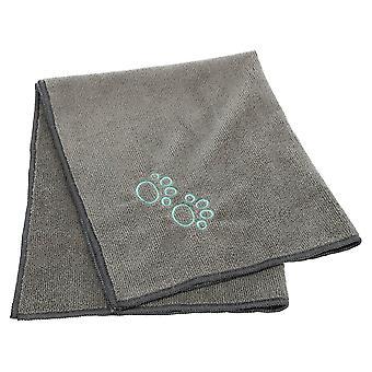 Trixie mikrofiber hundehåndklæde