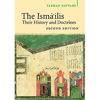 De Ismailis van Farhad Daftary