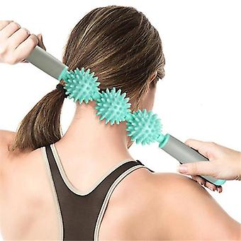 Back And Neck Massager For Trigger Point