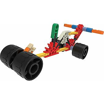 Knex Get Started Dragster  (40 pieces)
