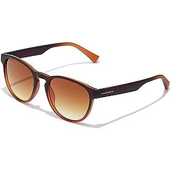 هوكرز كراش النظارات الشمسية، براون، حجم واحد للجنسين الكبار