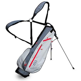Mästare SL650 SupaLite Golf Carry Stand Bag Grå