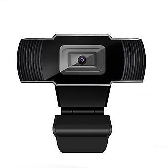 Full Hd Computer Webcam