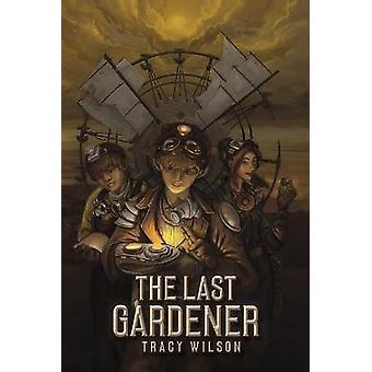 The Last Gardener