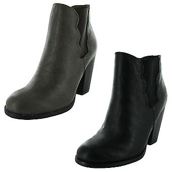 Betsey Johnson Womens 'Nattalie' Ankle Boot Shoe