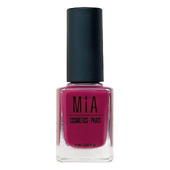 Esmalte de uñas Mia Cosmetics Paris Crimson Cherry (11 ml)