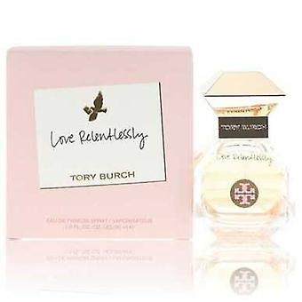 Tory Burch Love Relentlessly By Tory Burch Eau De Parfum Spray 1 Oz (women)