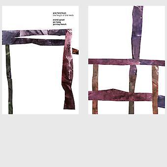 Arve Henriksen, Eivind Aarset, Jan Bang, Jez Riley French - The Height Of The Reeds Vinyl