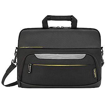 """Targus CityGear Slim Topload Laptop Case - Bärbar dator bärväska - 14"""" - svart"""