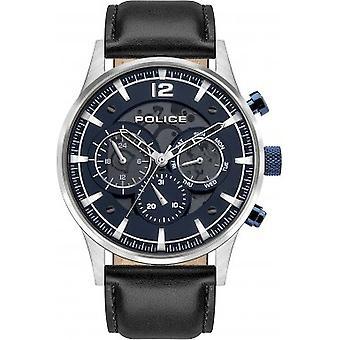 الشرطة - ساعة اليد - رجال - براديش - PEWJF2002801