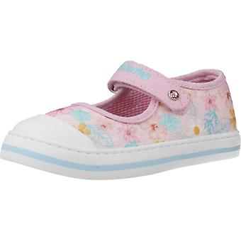Chaussures Pablosky 961470 Couleur Pinkglit