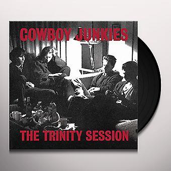 Cowboy Junkies - De Trinity Session Vinyl