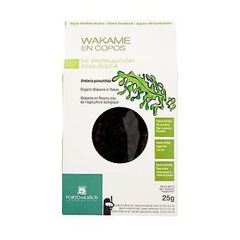 Wakame Bio dehydratoidut levät 25 g