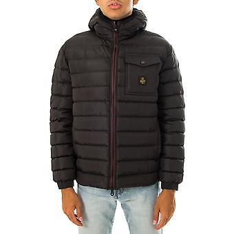 Giubbotto uomo refrigiwear hunter jacket g92700ny0185.e03440