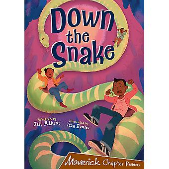 Down the Snake