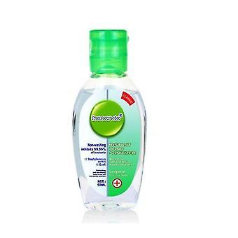 Portable Antibacterial Hand Sanitizer Disposable Disinfectant Gel Anti Bacteria