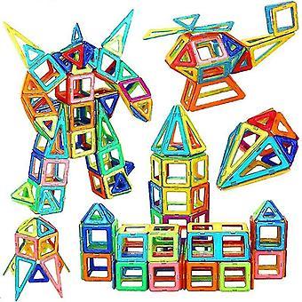 Big Size Designer Magnetic Square Building Constuction Blocuri
