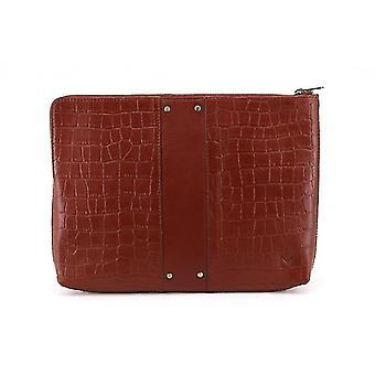 Computer covers skins le parfait l - camel - smooth/croco leather