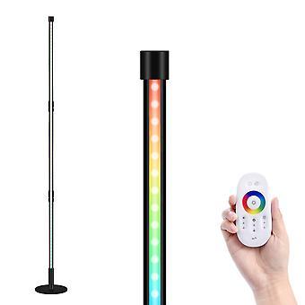 Lampe de plancher de ligne de télécommande de Rgb