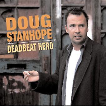 Doug Stanhope - importation USA Deadbeat Hero [DVD]