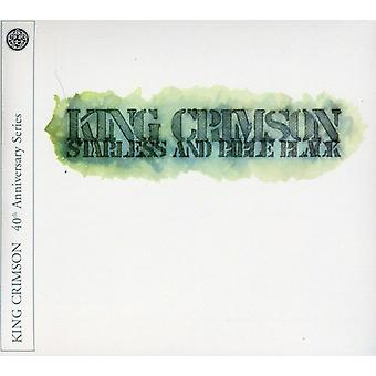 King Crimson - Starless & Bible Black [CD] USA import