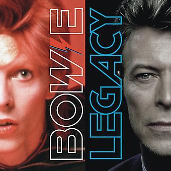 David Bowie - importación de los E.e.u.u. legado [vinilo]