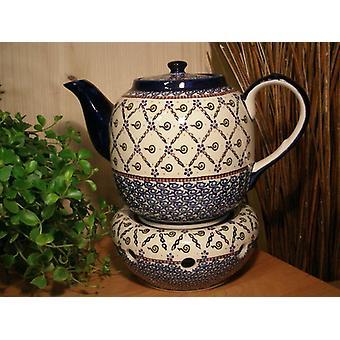 Plus chaud pour tradition de pot 1, 5 l & 1, 7 l, thé 18, BSN 2329