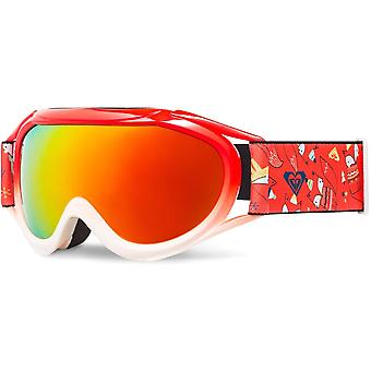 Roxy kleding meisjes Loola 2.0 Antifog Antiscratch Ski Snow Goggles
