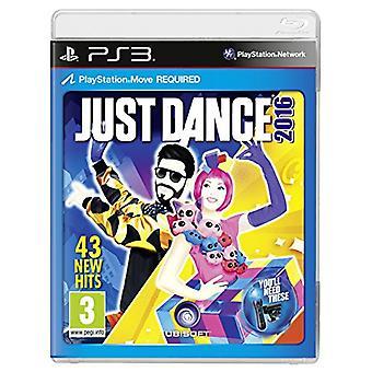 Just Dance 2016 (PS3) - Nowość