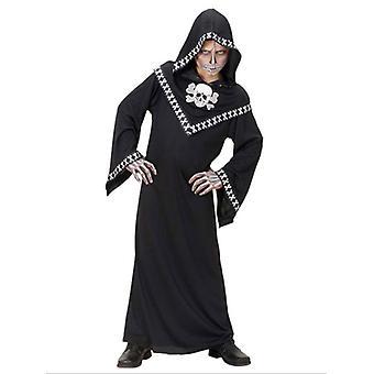 Skullzar Kostüm
