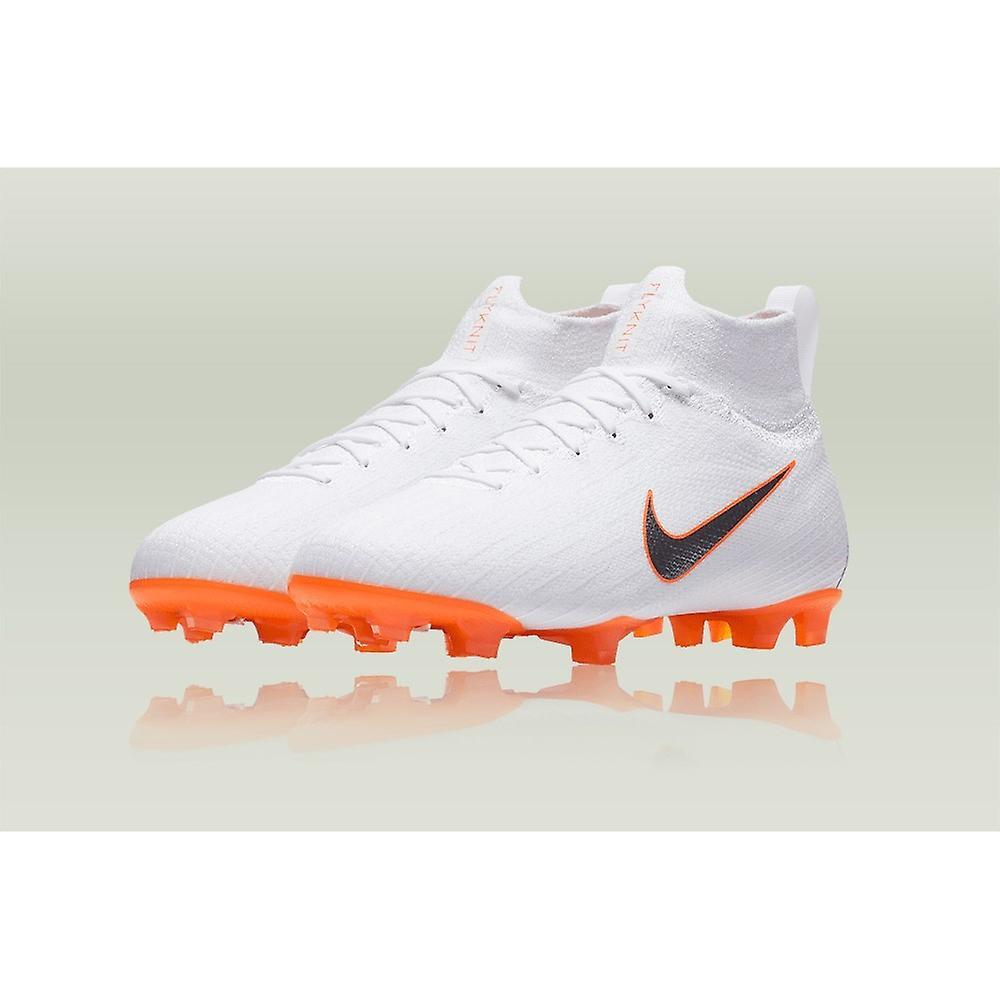 Nike Jr Superfly 6 Elite Fg Ah7340107 Fotball Kids Året Sko