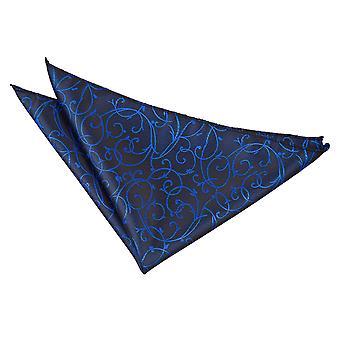 Black & Blue wirowa placu kieszeni