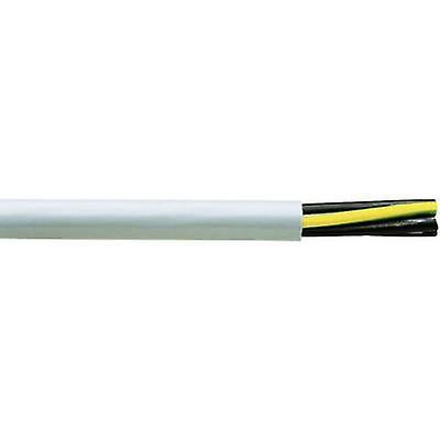 Faber Kabel HSLH-OZ Control lead 2 x 1.50 mm² Grey 032963 Sold per metre