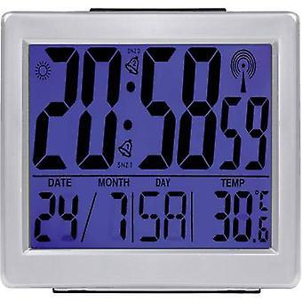 Eurochron EFW 750 Radio Alarm clock